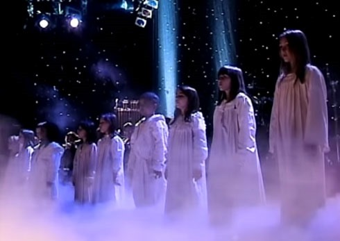 Christmas Cannon.Music Monday Trans Siberian Orchestra Christmas Canon