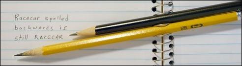 Pencilscaridhold