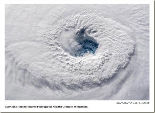 HurricaneFlorence180912