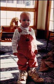 Taylor2yrsOldShoes1992