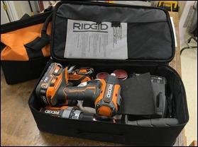 RidgidDrillDriverKit181002