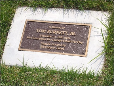 Tom-burnett-bloomington