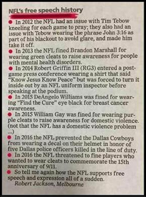 NFLrules