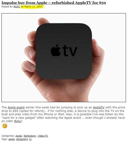 AppleTVPost