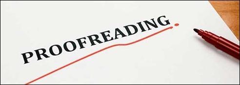Proofreadinggraphic