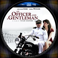 OfficerAndAGentlemanMovieDVD1982