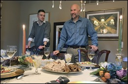 ThanksgivingJabenRon191128