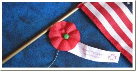 RememberancePoppy