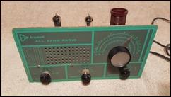 GraymarkAllBandRadioKit511F