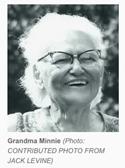 GrandmaMinnieSS