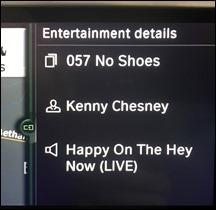 KennyChesney_SiriusXMinCar