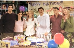 Friends25thParty190928