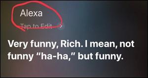Alexa2iPhoneSiri