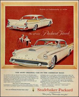 Studebaker-PackardAd