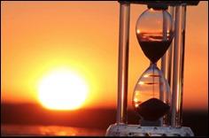 SunsetHourglass