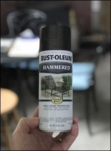 RustoleumHammered