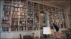 BookshelvesCollection