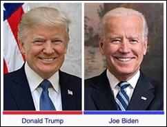 TrumpBiden2020election