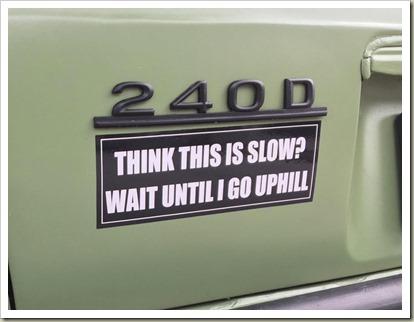 W123Converstion240Duphill