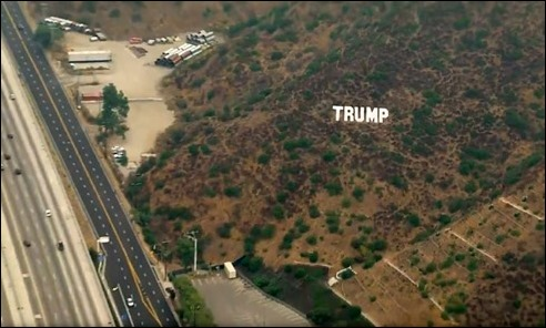 HollywoodStyleTRUMPsign2010