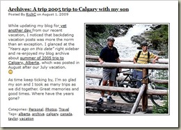 ArchiveTrip2005