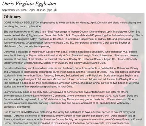 DorisEggleston-obit200420H