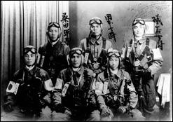 JapanesePilotsPearlHarbor1941