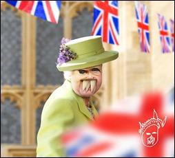 queendrawing