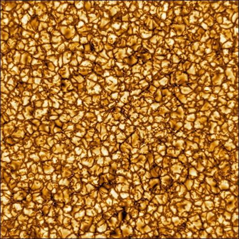 dkist_solar_granulation