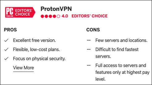 PCMag_ProtonVPNReview2020
