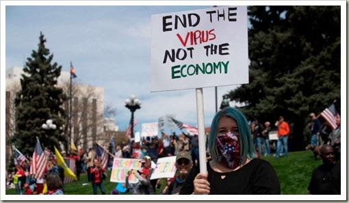 VirusEconomyColoradoProtest_April2020