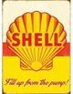 ShellOilSign