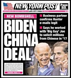 BidenChinaDeal