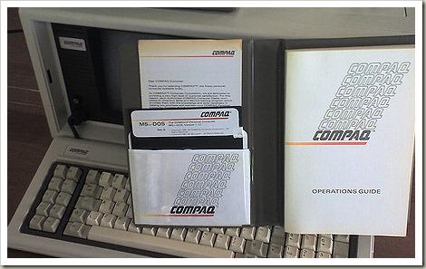 CompaqComputer