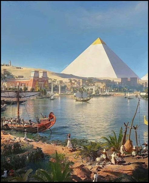 PyramidsWhenBuilt