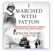 FrankSisson_IMarchedWithPatonAudio