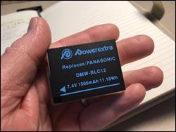 PowerExtraLumixBattery210105