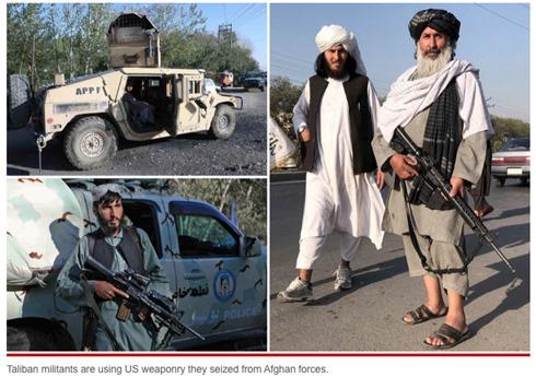 TalibanUsingUSweapons210817