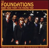 Foundations_BabyNowThatIveFoundYou
