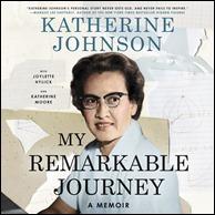 MyRemarkableJourneyAMemoir_KatherineJohnson