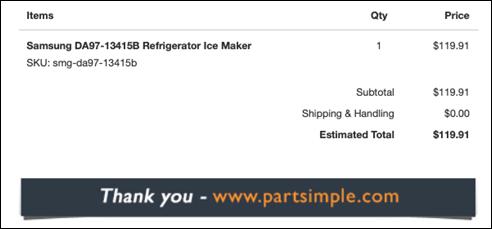 PartsSimpleOrder210920