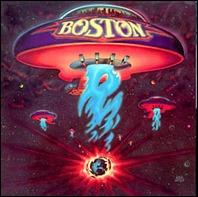 BostonAlbumCover
