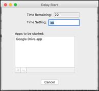 DelayStart_GoogleDrive