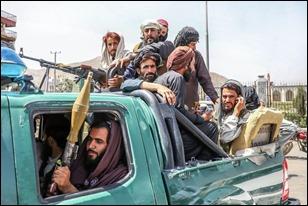 TalibanFighers