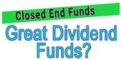 CEFGreatDivFunds