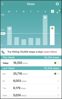 FitbitStepCount210606