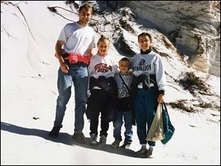Family_HawkMigration_StJoePeninsulaFL_Oct1997