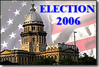 Election 2006 Graphic