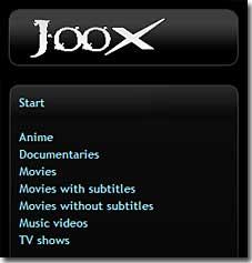 Joox.net